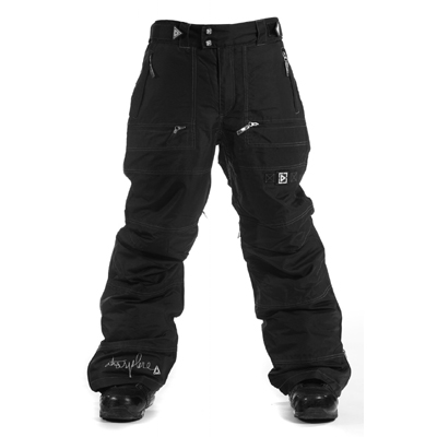 Outerwear Pant