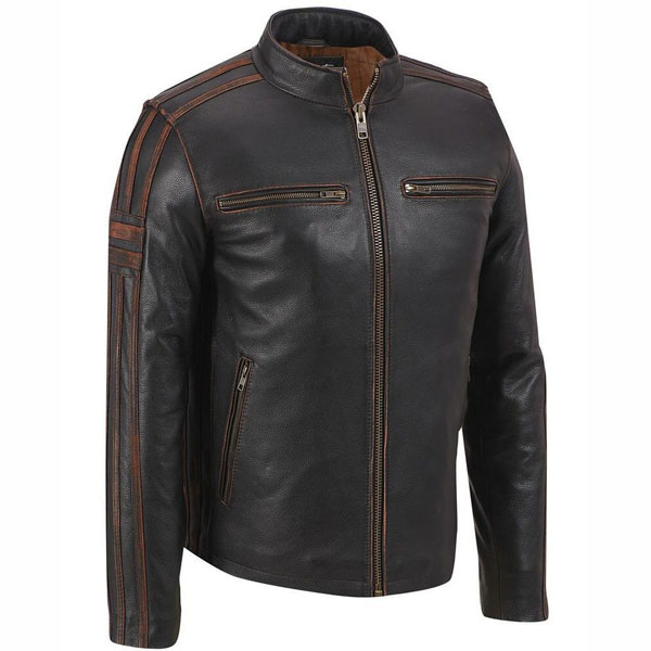 Mens Antique Jacket