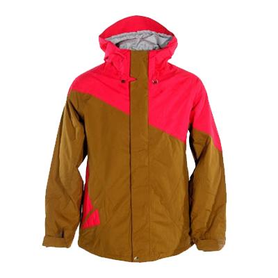 Pullar Jacket
